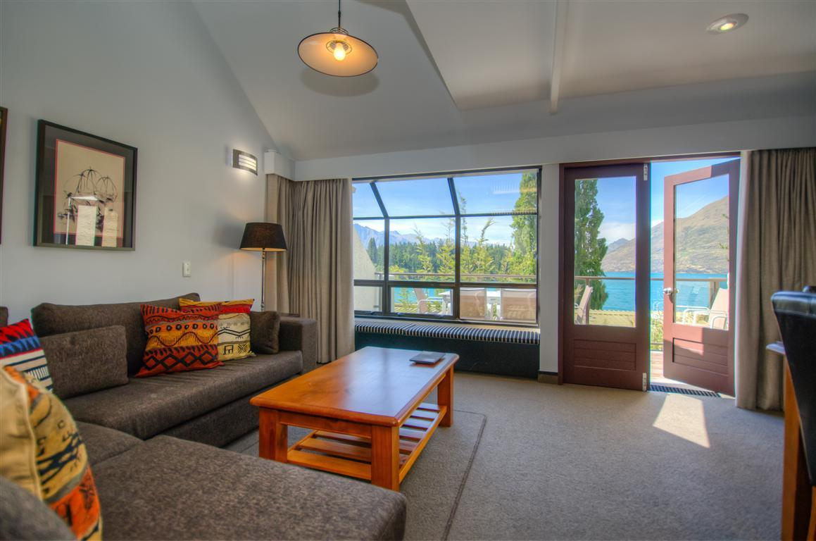 Queenstown Holiday Apartment Lodges 10